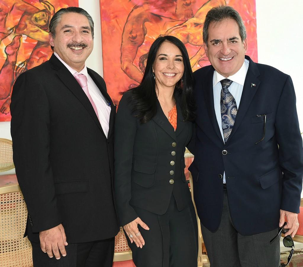 Se avanza en la implementación HACIA EL NUEVO SISTEMA DE JUSTICIA PENAL ORAL Con María de los A. Fromow Rangel