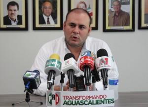 Perfila Francisco Guel Saldívar que EXIGIRÁ EL PRI ANULAR LA ELECCIÓN EN EL DISTRITO 2