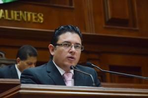 INICIA EL CONGRESO LA ELECCIÓN DEL FISCAL ELECTORAL