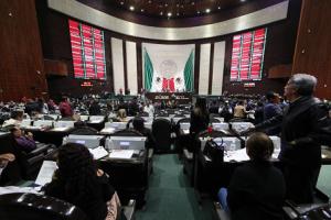 CÁMARA DE DIPUTADOS / Modifica la Cámara de Diputados la convocatoria para el proceso de selección de los consejeros del INE