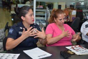 DIF Municipal / OFRECE TALLER GRATUITO DE LENGUAJE DE SEÑAS MEXICANAS