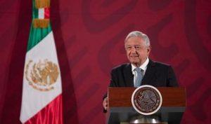 PRESIDENCIA DE LA REPÚBLICA / México está preparado para coronavirus, no hay casos registrados hasta el momento, informa presidente