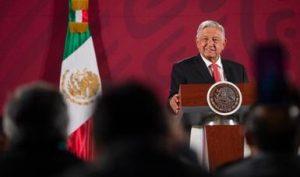 PRESIDENCIA DE LA REPÚBLICA / Presidente López Obrador encabeza apertura del Padrón de Confianza Ciudadana