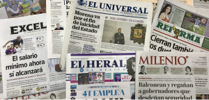 COSA DE PRENSA / Instituto de Medios