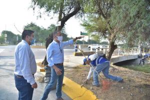 Municipio Jesús María / CON GRAN ÉXITO REALIZÓ INSTANCIA DE LA SALUD, JORNADA GRATUITA DE VACUNACIÓN CONTRA LA RABIA