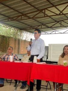 PRI Aguascalientes / EL PRIISMO DE AGUASCALIENTES SE FORTALECE