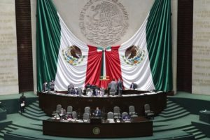 CÁMARA DE DIPUTADOS / Remite al Senado dictamen que crea Ley Federal de Remuneraciones de los Servidores Públicos