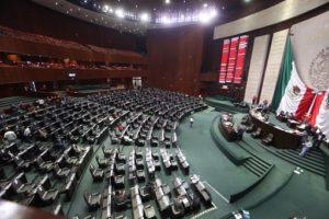 CÁMARA DE DIPUTADOS / Externan comentarios en materia de política exterior