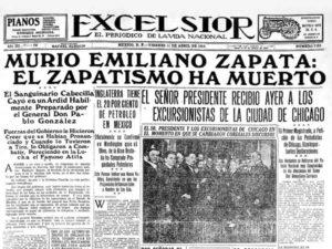 COSA DE PRENSA / Historia de una infamia II