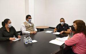 Aprueban en Comisión / REFORMA PARA  CREAR JUZGADOS CÍVICOS EN MUNICIPIOS