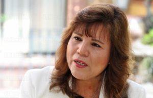 Comisión de Justicia / EVALUARÁ DESEMPEÑO DE PRESIDENTA DEL PODER JUDICIAL, GABRIELA ESPINOSA CASTORENA