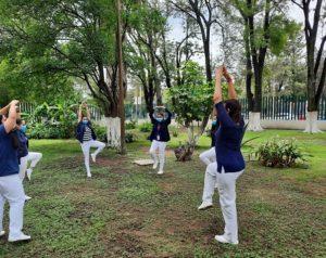 IMSS Ags. Ofrece/ ASESORÍA PSICOLÓGICA  ANTE EMERGENCIA SANITARIA
