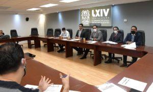 Congreso del Estado / COMISIÓN DE VIGILANCIA