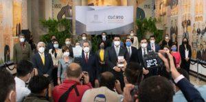 Congreso del Estado / RECIBE EL INFORME DE GOBIERNO ESTATAL