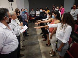 PRI Aguascalientes nombra / DELEGADOS MUNICIPALES  PARA TRABAJO POLÍTICO RUMBO AL PROCESO ELECTORAL
