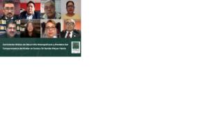 Cámara de Diputados / LOS OCHO GRUPOS PARLAMENTARIOS PLANTEAN INQUIETUDES A TITULAR DE SEDATU