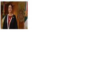 Cámara de Diputados / LAS MUJERES QUE OCUPAN O ASPIRAN A CARGOS PÚBLICOS ENFRENTAN DISCRIMINACIÓN ESTRUCTURAL: SAURI RIANCHO