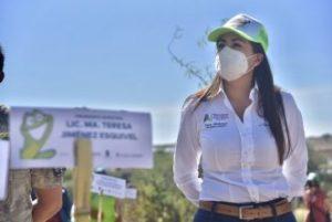 Otro logro histórico / DE TERE JIMÉNEZ, LA PROTECCIÓN DEL ÁREA NATURAL MUNICIPAL EN BOSQUE DE COBOS