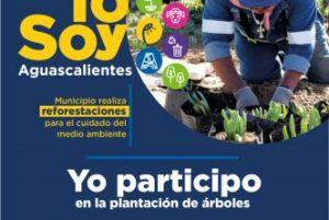 """Pone en marcha / Municipio CAMPAÑA """"YO SOY AGUASCALIENTES: SERVICIOS PÚBLICOS DE CALIDAD"""""""