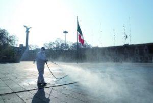Tere Jiménez fortalece / SERVICIO DE LIMPIA PARA CUIDAR EL ENTORNO Y LA SALUD DE LAS FAMILIAS