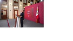 Ante el Presidente AMLO  REPORTERA EXHIBE LAS MISERIAS DE  LA GOBERNANZA EN EL ESTADO DE JALISCO