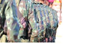 Las Fuerzas Armadas / CUENTAN CON LA CONFIANZA CIUDADANA E INSTITUCIONAL: EDUARDO RAMÍREZ