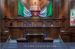 Congreso del Estado / DIPUTACIÓN PERMANENTE ENTRÓ EN FUNCIONES