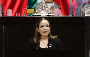 Diputados / PIDEN SANCIONES ADMINISTRATIVAS A QUIEN EJERZA VIOLENCIA INSTITUCIONAL CONTRA LAS MUJERES