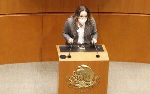 Exhorta Martha Márquez / AL GOBIERNO FEDERAL A APLICAR VACUNAS EN CENTROS DE SALUD