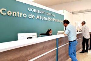 Trabaja municipio / DE AGUASCALIENTES EN MEJORA REGULATORIA