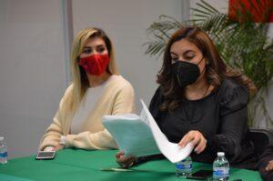Aprueba la comisión / POLÍTICA PERMANENTE QUE EL CDE DEL PRI EMITA LAS CONVOCATORIAS