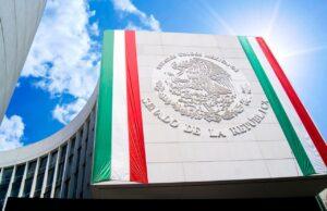 Senado / TRABAJA PARA FORTALECER LA VIDA INSTITUCIONAL Y EL ESTADO DEMOCRÁTICO DE DERECHO EN MÉXICO
