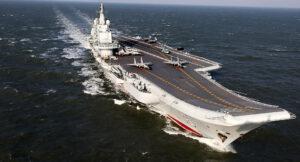 Estados Unidos prohibirá la entrada a funcionarios de la Armada de China