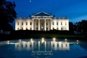 Casa Blanca DONALD TRUMP