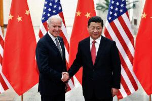 El régimen chino sanciona a los funcionarios de Trump