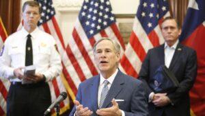 Texas se prepara para presentar una serie de demandas
