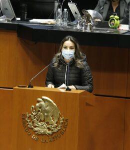 Solicita Martha Márquez /