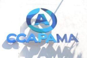 Comunicado de la / COMISIÓN CIUDADANA DE AGUA POTABLE Y ALCANTARILLADO (CCAPAMA)
