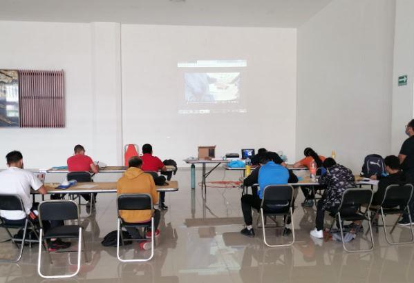Inicia IMSS Aguascalientes