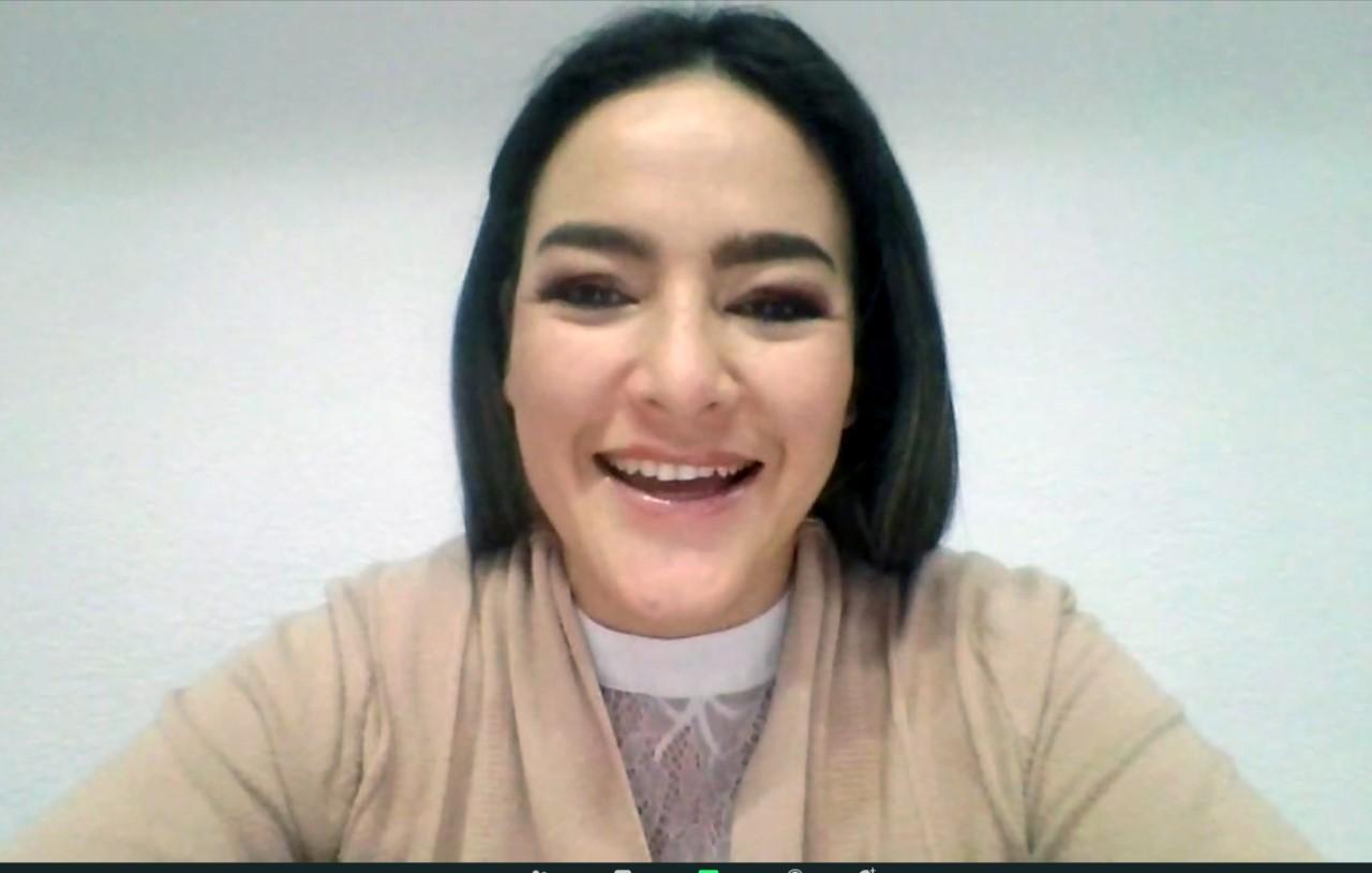 Martha Márquez impulsa