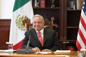 DECLARACIÓN CONJUNTA MÉXICO-ESTADOS UNIDOS DE AMÉRICA