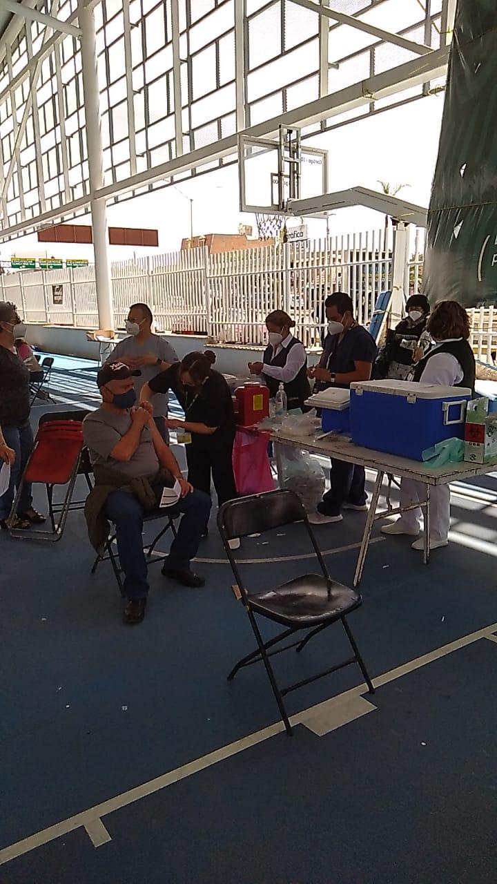 Apoya IMSS Aguascalientes