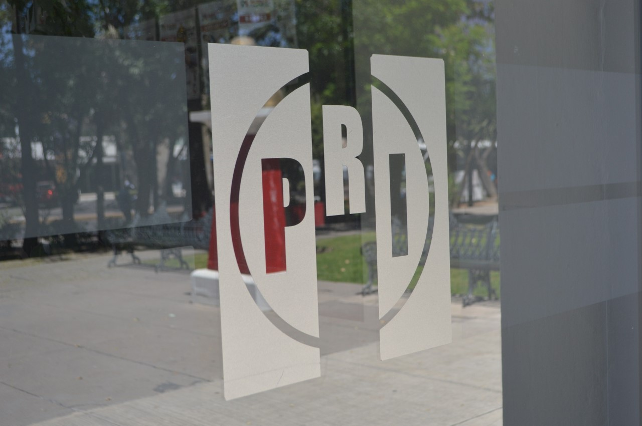 El PRI construye