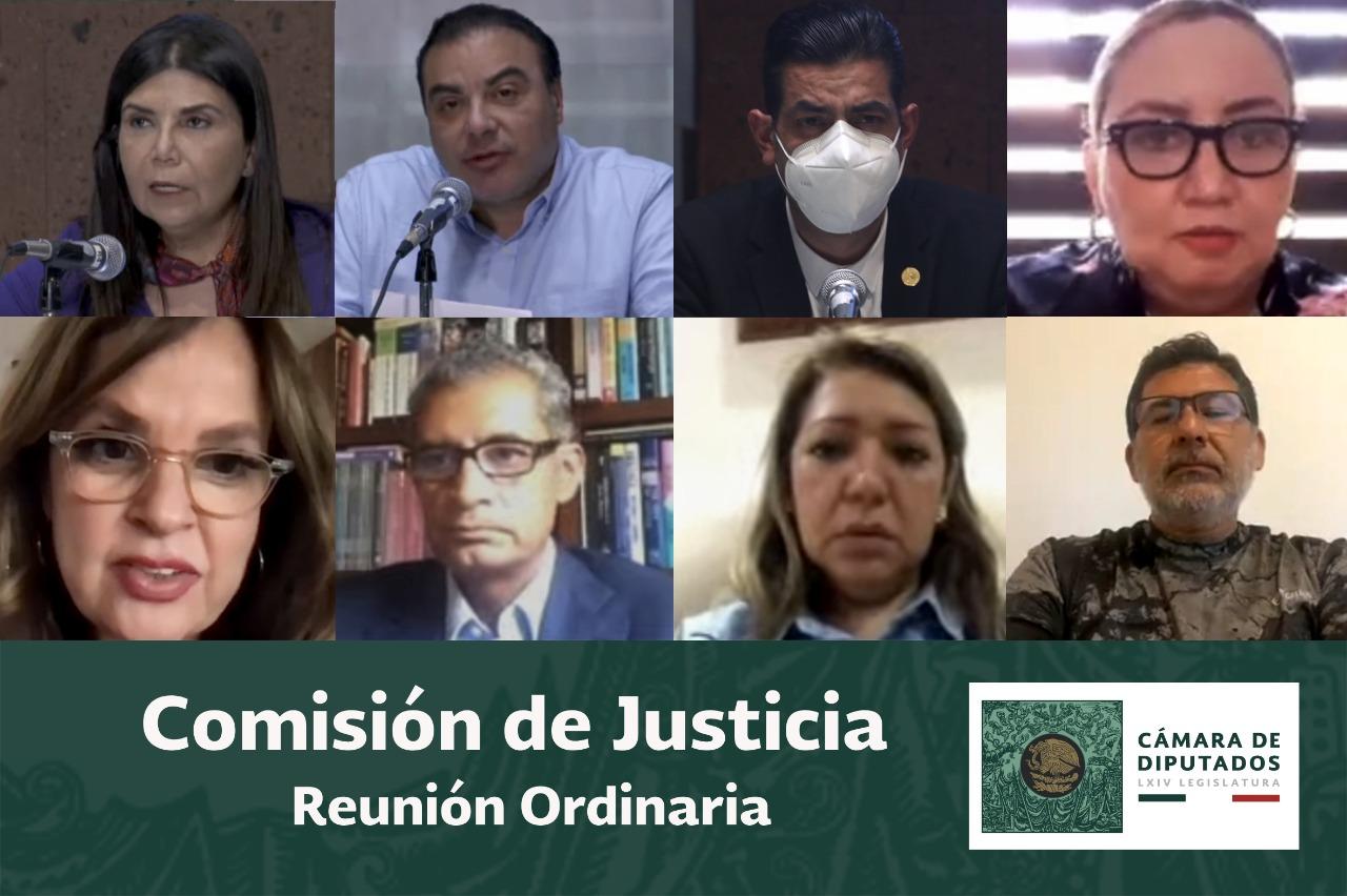 La Comisión de