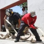 Protección civil municipal
