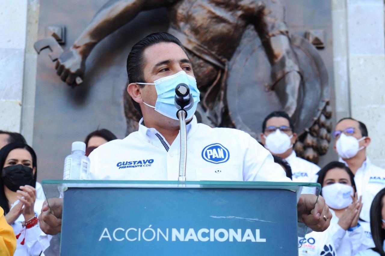 Coalición por Aguascalientes