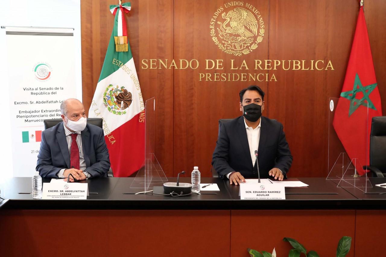 Refrenda Eduardo Ramírez