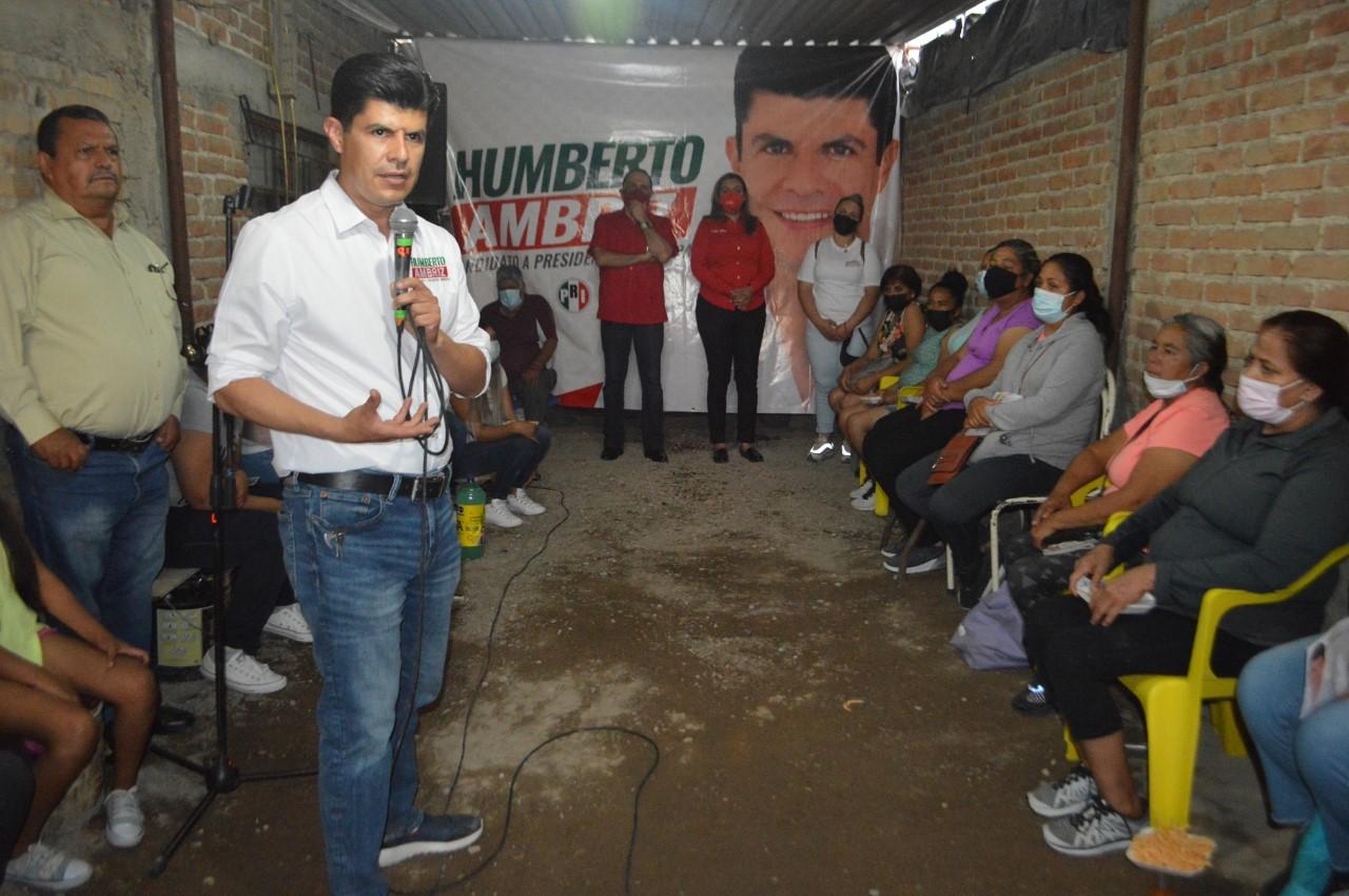 PRI Aguascalientes