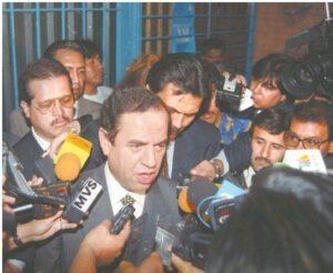 COSA DE PRENSA / La Sucesión Presidencial 23
