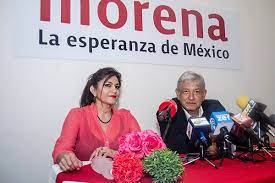 COSA DE PRENSA / Nora Ruvalcaba Gámez